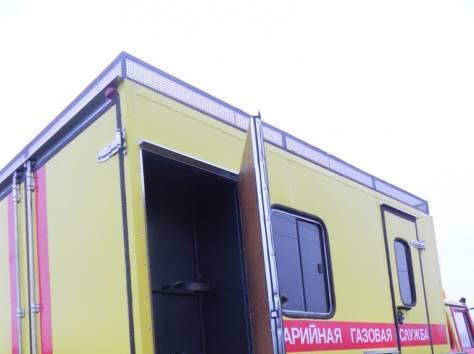 Продаю аварийные мастерские на базе газ, фотография 7