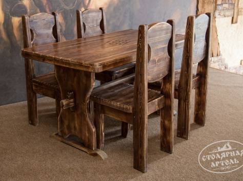 100 самых крутых изделий из дерева с выставки Wood Works — Roomble.com | 354x474