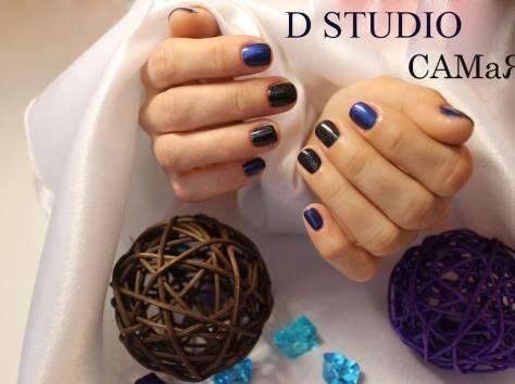 Курсы маникюра,наращивания ногтей, гель лак, фотография 7