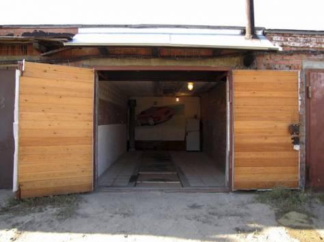 Продам гараж, фотография 4