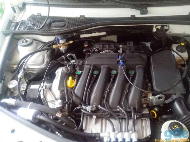 Установка газа на ваш автомобиль (ГБО), фотография 2