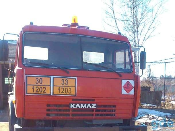 Kamaз 53212, 2007 г.в, фотография 3