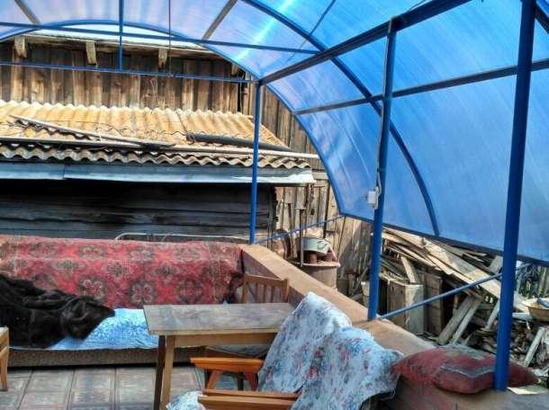 Продам дом в с. Крутояр Ужурского района, фотография 6
