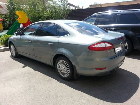 Продаю Форд мондео 4 (Титаниум), фотография 2