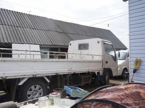 Прoдам грузовик Nissan-condor, фотография 1