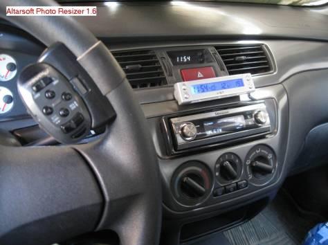 ремонт авто усилителей магнитол СД ДВД установка, фотография 1
