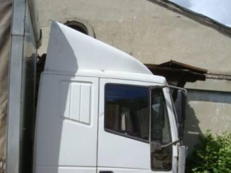 Iveco Cargo, фотография 1