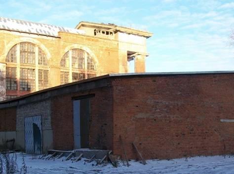 Продам производственное здание 1000 м2 , фотография 3