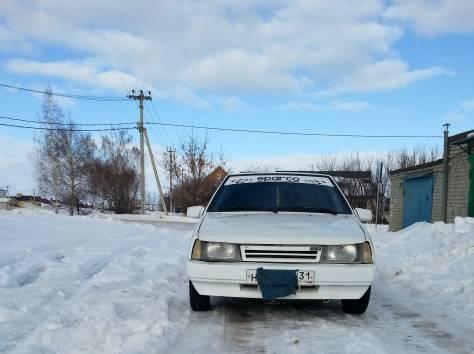 Продам срочно ВАЗ-2108 в хорошем состояние , фотография 1