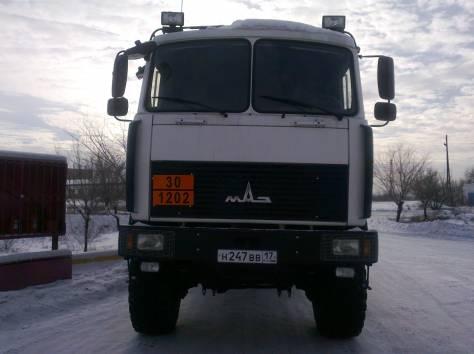 Топливозаправщик МАЗ 6317х9 ,22440куб/, фотография 5