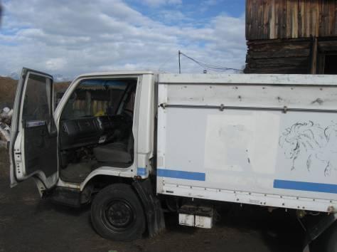 Продается грузовик Мазда Титан, фотография 2