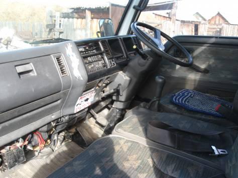 Продается грузовик Мазда Титан, фотография 3