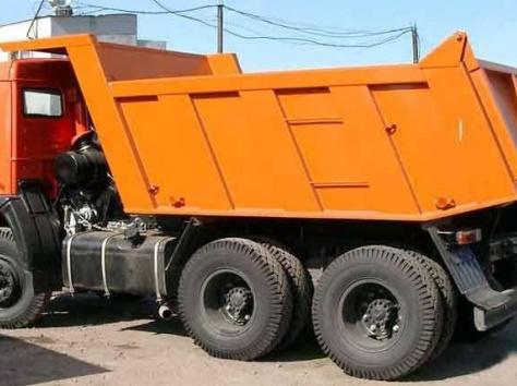 Песок,щебень,чернозем,торф,земля,уголь,дрова,вывоз мусора,отсыпка дорог и участков., фотография 1