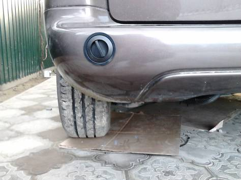 Установка ГБО Lovato на инжекторные автомобили., фотография 3