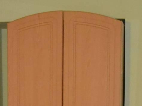 Шкаф 2-х створчатый, фотография 1