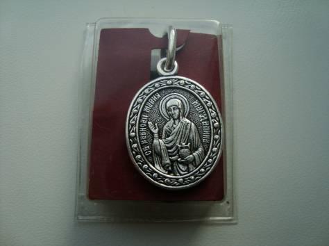 Продам оптом православные нательные именные иконы от производителя, фотография 1