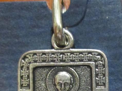 Продам оптом православные нательные именные иконы от производителя, фотография 3