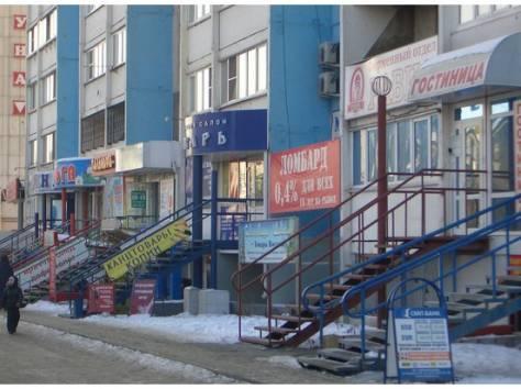 Собственник Сдаст Нежилое Помещение 32 кв.м. 63 кв.м.по ул.Гагарина 38 в Челябинске, фотография 3