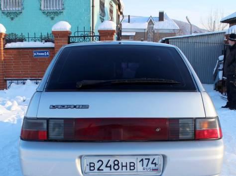 Продам ВАЗ 2112, фотография 3