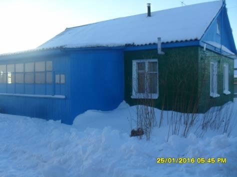 Продам Дом в Омской области, в Павлоградке, фотография 2
