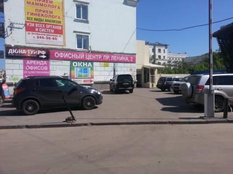 Офис от собственника в аренду, 13 м², фотография 1