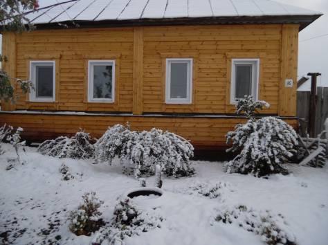 продаю деревянный дом 47 кв.м. участок 30 кв.м, фотография 1