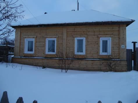 продаю деревянный дом 47 кв.м. участок 30 кв.м, фотография 3