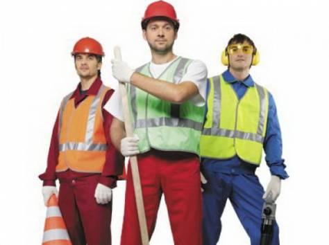 Требуются профессионалы в сфере строительства и ремонта. , фотография 1