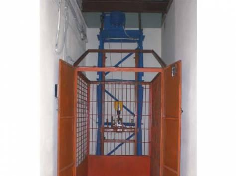 Консольный подъёмник ТИТАН  различного назначения, фотография 1