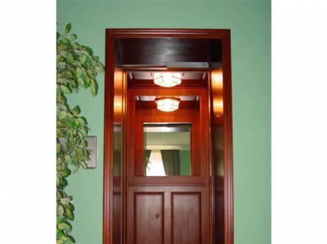 Коттеджный лифт – поставка, монтаж, сервис., фотография 1