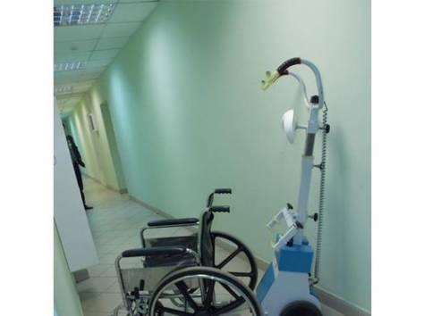 Лестницеход для инвалидов, фотография 1