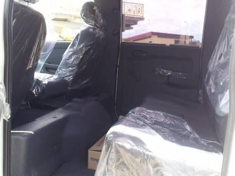KIA Bongo III 2х кабинный,фургон.Новый.Кредит,лизинг., фотография 2