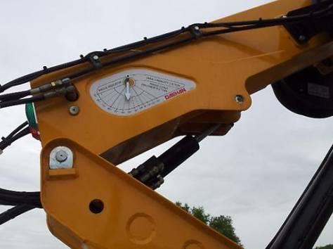 KIA Bongo III Автовышка.Новый.Кредит,лизинг, фотография 3