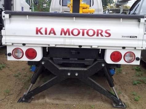 KIA Bongo III Автовышка.Новый.Кредит,лизинг, фотография 4