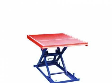 Подъемный стол ТИТАН, фотография 1
