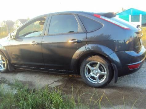 форд фокус 2010г., фотография 1