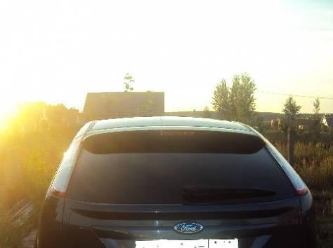 форд фокус 2010г., фотография 4
