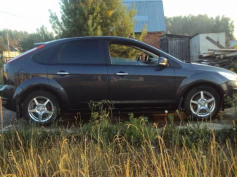 форд фокус 2010г., фотография 5
