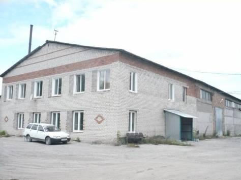 Продам произвоственные площади, ул.Кооперативная 1Б, фотография 1