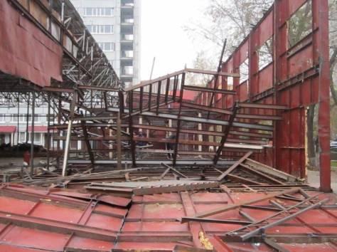 Металлолом в Звенигород приемы металла с демонтожом