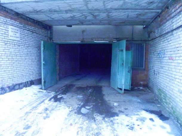 Продам Гараж 18 м2 в г.Реутов (Собственность) , фотография 7