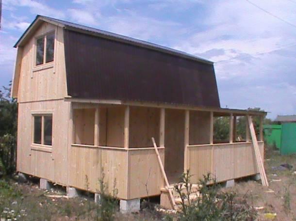 Сборно-щитовые дома, фотография 5