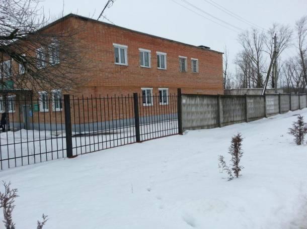 Помещение свободного назначения,  пос. ул. Советская д. 44б, фотография 3