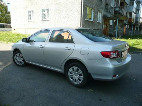 Toyota  Corolla, 2011. продам, фотография 2