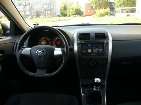 Toyota  Corolla, 2011. продам, фотография 4