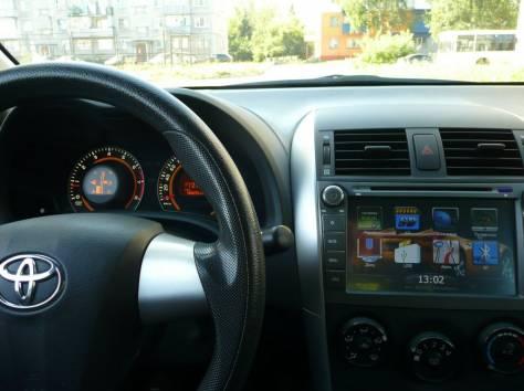 Toyota  Corolla, 2011. продам, фотография 5