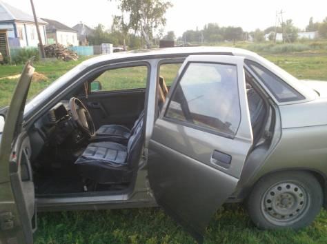 продам автомобиль ваз 2110, 2001 г. , фотография 3