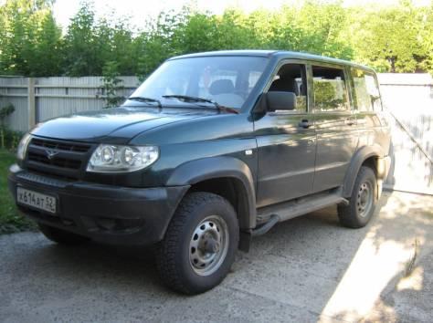 Продаю УАЗ-Патриот в отличном состоянии, фотография 2