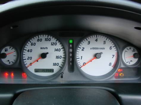 Продам автомобиль Ниссан Вингроуд 2001г, фотография 5