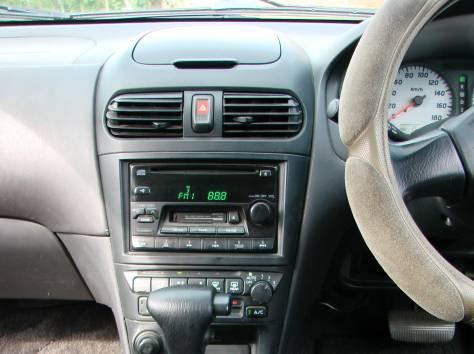 Продам автомобиль Ниссан Вингроуд 2001г, фотография 7